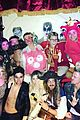 dwts pros halloween bash beechers madhouse 02