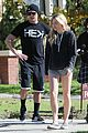 zac efron wears short shorts while filming neighbors 2 30