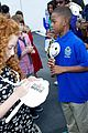 francesca capaldi peanuts movie snoopy delta event 20
