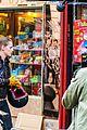 kristen stewart motorbike personal shopper paris 15