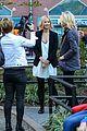 jennifer lawrence diane sawyer filming new york city 30