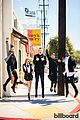pentatonix billboard issue pics 01