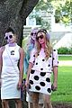 scream queens cast spoofs taylor swift with chanel o ween 27