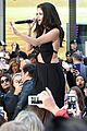 selena gomez today show good for you 15
