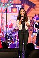 aimee carrero pop up santa american tree lighting 04