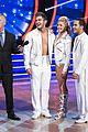alek skarlatos carlos penavega duel dance dwts practice 23