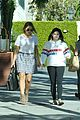 ariel winter lunch dinner friends bully instagram post 08