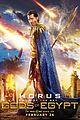 brenton thwaites more gods egypt posters 02