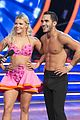 carlos penavega witney carson salsa dance off dwts 09