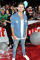 jake miller night before premiere 02