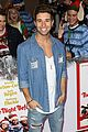 jake miller night before premiere 06