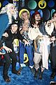 ross lynch courntey eaton just jared halloween party 07