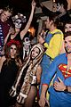 mark salling dresses as jared eng at the jj halloween party 30