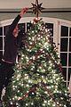 tom daley dustin lance black go hikini in christmas sweaters 05