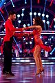 georgia may foote giovanni pernice semi final strictly 11