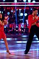 georgia may foote giovanni pernice semi final strictly 15