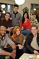 shadowhunters pop up santa surprise fans 07