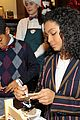ashley tisdale yara shahidi more brooks brothers st jude holiday event 11