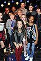 isabela moner support friends rockwell la concert 07