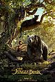 jungle book new live action posters 02