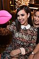 maia mitchell sofia carson jjj star darlings dinner 18