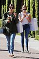 ashley benson shopping melrose coffee friend 07