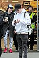 brooklyn david beckham have a father son weekend 19