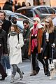 cara delevingne brings pup on shoppings trip 21