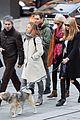 cara delevingne brings pup on shoppings trip 23