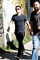 josh hutcherson takes mom shopping 16