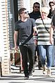 josh hutcherson takes mom shopping 24