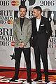 luois liam brit awards arrive 03