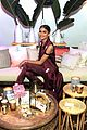 zendaya bella thorne yara shahidi oscar style lounge 30