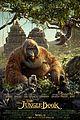 jungle book new clips featurette 10