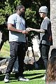 justin bieber plays a morning game of mini golf 32