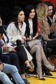 kylie jenner says she sees rob all the time 11