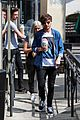 louis tomlinson starbucks friend beverly hills 19