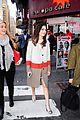 miranda cosgrove nyc crowded promo 09