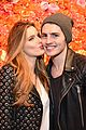 bella thorne gregg sulkin kelli berglund more boohoo pop up 04