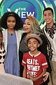 blackish johnson v johnson stills the view appearance 02