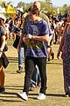 brooklyn beckham cody simpson coachella day three 08