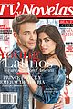 emeraude toubia tv y novelas magazine cover 01