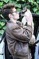 gregg sulkin bella thorne cat vet 04