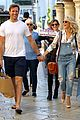julianne hough brooks laich giggle shopping 03