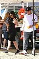kylie jenner rob kardashian spend quality time together 06