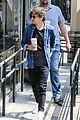 louis tomlinson fan friendly getting coffee 07