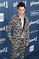 matthew daddarrio willett jazz derek glaad awards 09