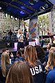 meryl davis charlie white nastia liukin toast team usa event 06