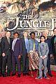 neel sethi jungle book premiere hollywood 14