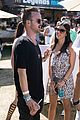 aaron paul bootsy bellows pool party 2016 coachella 34